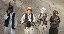مقتل 15 رجل شرطة على الاقل في هجومين لطالبان في أفغانستان