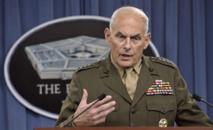 الجنرال كيلي
