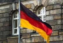 مظاهرة في مدينةالمانية احتجاجا على العنف بين الألمان والمهاجرين