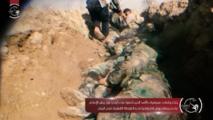 المعارضة السورية تعلن قتل 25 عنصرا من قوات النظام في الغوطة