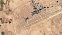 المعارضة السورية : إصابة طائرة حربية سورية فوق الغوطة