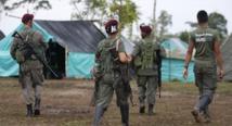 """مقاتلو فارك  بكولومبيا يطورون """"قرية نموذجية"""" لإعادة بناء حياتهم"""