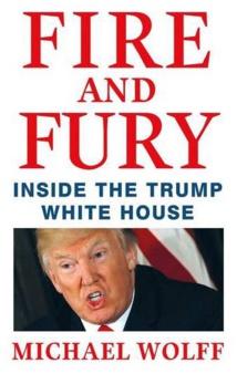 """مؤلف """"نار وغضب"""" ينصح زعماء أوروبا بإطراء ترامب"""