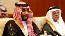 """سفارة السعودية بأنقرة توضح تصريح ولي العهد عن """"قوى الشر"""""""