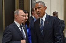 بوتن : أميركا أطاحت بالرئيس الأوكراني الموالي لنا عام 2014