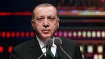 أردوغان لواشنطن: هل تحشدون أسلحتكم بسوريا لاستخدامها ضدنا