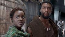 """فيلم المغامرات""""بلاك بانثر""""يتصدر إيرادات السينما بأمريكا الشمالية"""