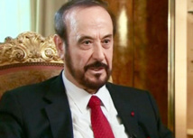 لوفيغارو:الجمارك الفرنسية- الإسبانية تصادر ممتلكات رفعت الأسد