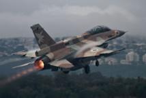 الجيش الإسرائيلي يعترف بقصف مفاعل نووي سوري 2007