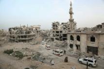 الأمم المتحدة ساعدت الروس على قصف مواقع مشافي الغوطة