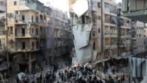 أدلة جاهزة لمقاضاة مرتكبي جرائم الحرب بسورية بحوزة هيئة دولية