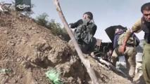 النظام يمهل جيش الاسلام الغوطة الشرقية 72 ساعة للمغادرة