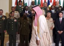 محمد بن سلمان : أتمنى ألا يصبح الاسد دمية لإيران