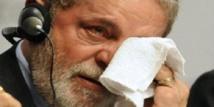 الرئيس البرازيلي الأسبق لولا يصل إلى سجنه جنوب البرازيل