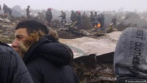30 من ضحايا الطائرة العسكرية في الجزائر من الصحراء الغربية