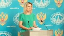 روسيا:ربما تحاول أمريكا إخفاء أدلة تتعلق بالهجوم الكيماوي في سورية