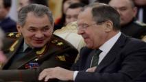 روسيا: الهجوم الكيماوي المزعوم على سورية شنته قوى أجنبية