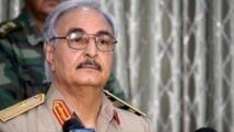 الجيش الليبي ينفي صحة أخبار وفاة المشير خليفة حفتر