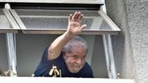 رغم سجنه دا سيلفا المرشح الأوفر حظا بالانتخابات الرئاسية بالبرازيل