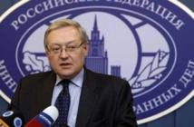 سيرجي رياباكوف
