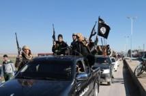 عملية عسكرية لتعقب عناصر داعش بصحراء الثرثار العراقية