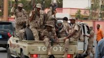 الجيش اليمني : مقتل 20 من الحوثيين في معارك بالجوف