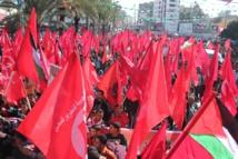 الجبهة الشعبية تقرر مقاطعة اجتماعات المجلس الوطني الفلسطيني