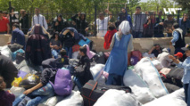 هيومن رايتس ووتش : ترحيل لاجئين سوريين من لبنان