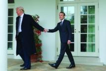 ترامب يدعو دول الخليج لنشر قوات ودفع مزيد من الأموال في سوريا