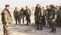 جيش الإسلام المعارض في سورية ينفي تسلمه مدينة الرقة