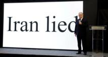 بنيامين نتنياهو : ايران تكذب ولا أحد يسعى لمواجهتها
