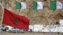 المغرب : نتفهم حاجة الجزائر للتضامن مع حلفائها حزب الله وايران