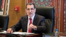 """العثماني : لا يمكن التساهل بسيادة المغرب على """"الصحراء"""""""