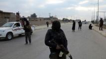 الطيران العراقي يقصف موقعا لداعش داخل الأراضي السورية