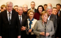 المانيا صادقت على تصريح واحد لتصدير أسلحة لتركيا والسعودية
