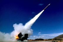 الدفاع الجوي السعودي يعلن اسقاط الصاروخ الحوثي الخامس