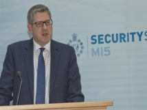 رئيس الاستخبارات البريطاني: التعاون ضد الإرهاب صار مهما أكثر
