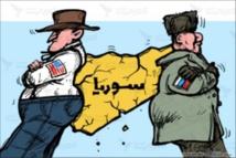 بوتن والاسد : تهييئة ظروف حل سياسي للصراع السوري