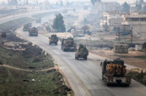 اتفاق تركي روسي لإخراج قوات النظام من ريف حماه