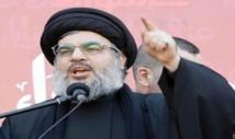 نصرالله السعودية : مسؤولة عن التنظير للهزيمة أمام  اسرائيل
