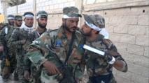 إيران تبدل ملابس الميليشيات لتخدع العالم في سوريا