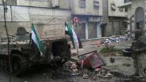 نظام الأسد يبدأ بمصادرة أملاك المهجرين في ريف حمص الشمالي