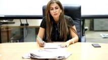 وزيرة الدولة لشؤون الإعلام جمانة غنيمات
