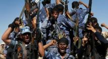 مقتل 25 حوثيا بينهم قائد ميداني بنيران الجيش اليمني وسط البلاد