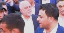 رئيس الوزراء العراقي يؤكد على ضرورة حصر السلاح بيد الدولة