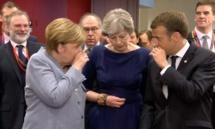 ميركل وماكرون يعتزمان تمهيد الطريق لحزمة إصلاحات أوروبية