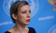 """روسيا:المسلحون في سورية ينتجون"""" الكيماوي"""" بمعدات أوروبية"""