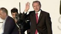 أردوغان يحصل على تأييد قوي من الجالية التركية في ألمانيا