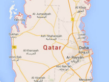 """رفع ملف """"المجال الجوي السيادي الخليجي""""لمحكمة العدل الدولية"""