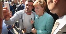 """ميركل: نتائج قمة اللجوء في بروكسل تحقق """"أكثر  من المطلوب"""""""